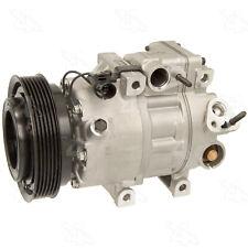 A/C Compressor For 2008-2010 Hyundai Sonata 3.3L V6 2009 158306