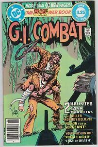 GI Combat 266 NM 9.4 Bronze Age