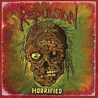 Repulsion - HORRIFIED [CD]