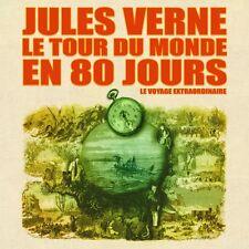 CD Jules Verne : Le Tour du monde en 80 jours / IMPORT