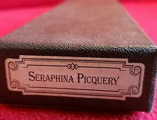 Harry Potter Wand Seraphina Picquery
