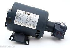 NEW HAIGHT M4C17DH66G MOTOR PUMP ASSY 100852.10 1/3hp PH1 115/230V