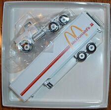 McDonald's M&M Restaurant Supply '87 Winross Truck