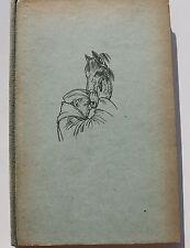 20706 Gustav Otto Dix DURAN Ein Pferd unterewgs 1954 Illustr. Rudolf G. Werner