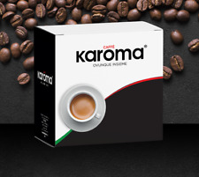 CAFFE' KAROMA CIALDE GUSTO CLASSICO 750 PZ