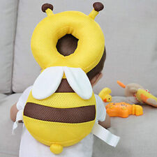 Baby Toddler Safety Pillow Kids Head Protection Hat Pad for Walking Crawling Us