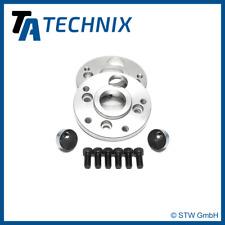 TA Technix Lochkreis-Adapter-Set 15mm pro Seite, 30mm pro Achse, 4x100 auf 5x120