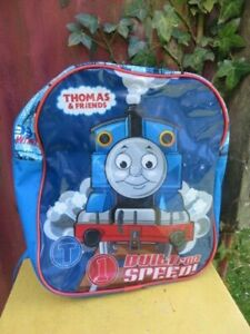 Thomas and Friends, Built For Speed  Childs Back Pack