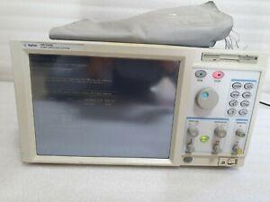 AGILENT 16702B Logic Analyzer , 16500-40502 , 16720A , 16716A