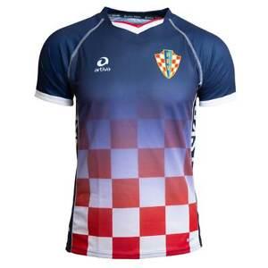 Kroatien Trikot Croatia Shirt Hrvatska, Männer