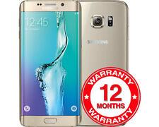 Samsung Galaxy S6 Edge SM-G925F - 32GB - Gold Platinum (Unlocked)