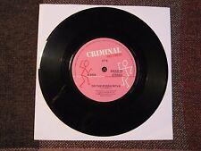 """VT-hacer la Bossa Nova - 7"""" 45 RPM vinyl record"""