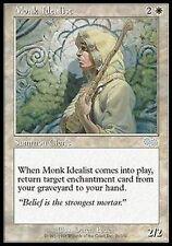 *MRM* FR Moine idéaliste (Monk Idealist) MTG Urza's saga