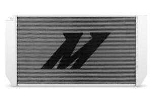 MISHIMOTO Radiator 94-00 Chevrolet C2500/K2500 6.5L Turbo Diesel V8