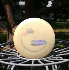 Innova -rare great condition 2015 Penned Domey Pop Top Pro Boss -175g