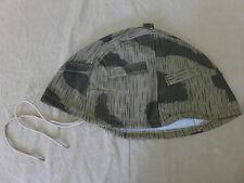Camouflage Helmtarnbezug f. Stahlhelm Helmbezug