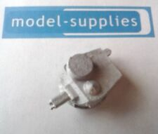 Dinky 152A Light Tank reproduction cast metal turret