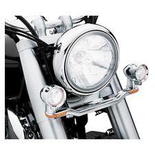 Kuryakyn 4001 Driving Light Bar Suzuki 800 / Boulevard C50