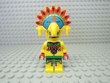 Lego Figur Adventure Achu adv001 no Cape 5986 5976 5906