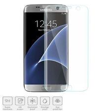 Nacodex HD Soft Full Cover TPU Screen Protector Film For Samsung Galaxy S7 Edge
