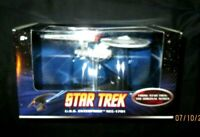 HOT WHEELS STAR TREK USS ENTERPRISE NCC-1701~TOS~FROM THE ORIGINAL SERIES!