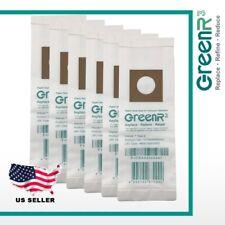6× GreenR3 Vacuum Bags Dust Bags Vacuum Cleaners Hoover Type Z