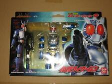 Bandai Chogokin Souchaku Henshin Series Kamen Masked Rider Agito GD-31 G3 NEW