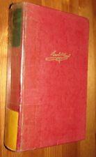 Karl MAY Durch die Wüste ABENTEUERROMAN Ausgabe 1963