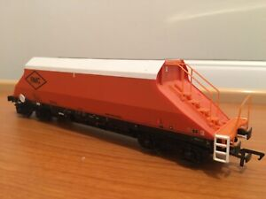 Bachmann 37-326A 90 tonne JGA glw Bogie RMC Stone Hopper Wagon