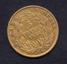 Gold French Coins