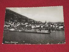1955 Como Panorama Postcard #80 Posted