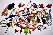 Lego Bioncle Lot Tohunga Krataa mini Visorak Kreetorange
