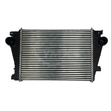 New Intercooler Charge Air Cooler Fits Cadillac ATS CTS Chevy Camaro 2.0L 2016