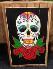 Hand Painted Decorative Hanging Signs