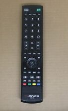 TVONICS DTR-Z500HD Freeview + PVR Black Remote Control RM-100 - FREE DELIVERY