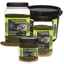 Komodo Cucumber Flavour Tortoise Diet 2KG