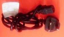 AC POWER CABLE LEAD UK 3 PIN PS42Q96HD PS42Q97HD PS50Q96HD PS50Q97HD PLASMA TV
