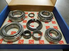 Dodge Ram GM 2011+ 2500 3500 11.5 AAM Rear Differential Master Bearing Kit Chevy