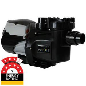AstralPool Viron P320 & P520 XT Variable Speed Pool Pump