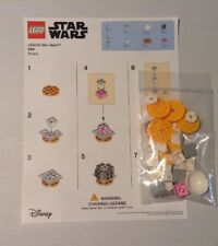 Lego Star Wars BB-8 build Toys R Us Make & Take Exclusive