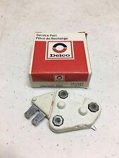 GM Original ACDelco Voltage Regulator 1# D668 NOS