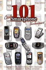 101 Cool Smartphone Techniques : Covers Series 60 Phones from Nokia, S-ExLibrary