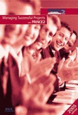 Managing Successful Projects with PRINCE2 by Great Britain: Office of Governmen…