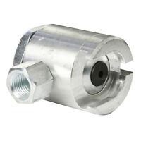 Schiebekupplung Ø22mm für Schmiernippel / Fettpresse