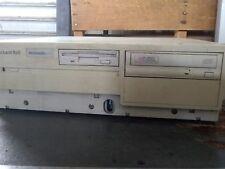 Vintage Packard Bell Multimedia C115 Desktop Computer