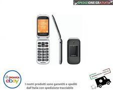 TELEFONO GSM CON DESIGN A CONCHIGLIA NORDMENDE FLIP 210 S