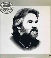 NEW CD Album Kenny Rogers - Kenny Rogers Self Titled (Mini LP Style Card Case)