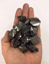 Wholesale Lot Elite Shungite Detoxification Stone 2 LB / 910 Gr