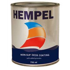 39,86€/l / Hempel Non-Slip Deck Coating / cream / 750ml Anti Rutsch Beschichtung