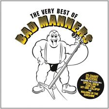 Bad Manners: The Very Best Of CD (Greatest Hits)